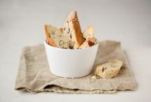 Bisousweet Biscotti