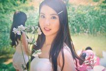☆G.Friend☆ Eunha