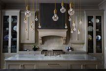kitchen & lightening