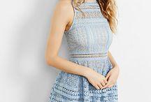 Style File / Fashion ideas, current wishlist