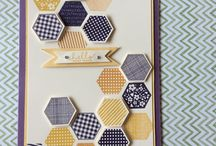 My Stampin Up cards / Different Stampin Up card designs and ideas