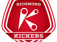 River City Red Army and the Richmond Kickers Pro / Supporters group for the Richmond Kickers / by Suzanne Whitney Huffman Velasco