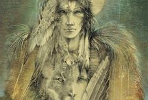 Shamanism Around the World