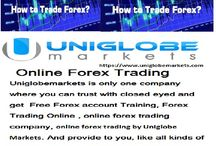 Online Forex Trading in the world