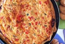 My recipes, my blog