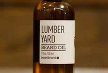 Lumbersexual stuffs / Idea for