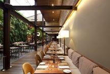 restaurant/ stolovanie