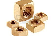 brass-square-nuts / Brass Square Nuts Uk, Brass Hexagonal Nuts, Nuts Brass Lock Din 557, Din 934 Brass Square Nuts Din 439, Various Type Of Brass Square Nuts Din Standards UK