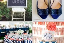 Wedding: Brett's Open House