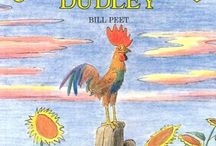 Birdie's favorite books