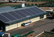 Energía Solar | Instalaciones Fotovoltaicas | Energías Renovables