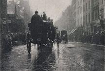 London in 1800/1900
