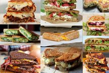 all about sandwich
