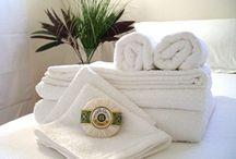 DOBLAR toallas