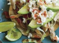 GF Mexican / Gluten free Mexican Food
