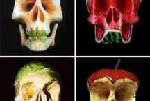 skulls / by Kristy Walker