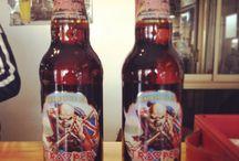 Cervezas artesanales e importadas!!