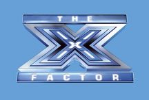 The X Factor / The X Factor USA logos, gallery photos and episode photos / by Celeb Dirty Laundry