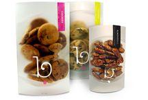 Packaging Design   Cookies & Chocolate