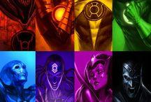 supereroi\super cattivi