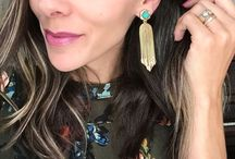 Stella & Dot with The Lip Fox