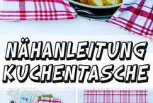 Kuchentasche