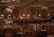 Corcoran BALLROOM Receptions / by Four Seasons Hotel Washington, DC