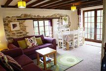 Jemima Puddleduck cottage