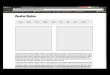 CSS3 Tutorial / by OGY ##
