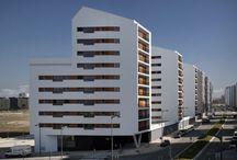 İyi Binalar - Good Buildings / İyi tasarlanmış, iyi görünümlü binalar. - Good designed, fine looking buildings.
