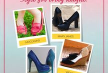 Women's Shoes / Check out our Women's collection