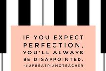 Positive Piano Teaching
