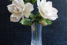 Άνθη σε δοχεία-μπουκέτο