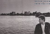 Anton Corbijn - Bryan Adams / Dutch Photographer
