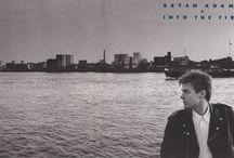Anton Corbijn - Bryan Adams / Dutch Photographer