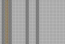 Minecraft Blueprints