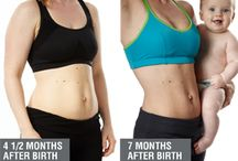 Success Stories / Here you may see before and after pictures and read stories from some of our amazing Dia Method moms.