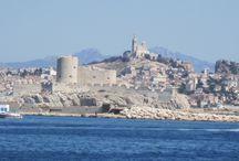 Marseille, la Cité Phocéenne