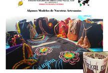 Artesanías Wayuu
