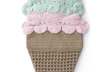 Snuggles crochet
