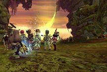 Green Dragon Nest / my first clear with team  lvl cap 50