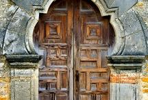 Arhitecture, gothic, art noveau old