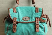 Purses&Bags* / by Immie Brownfield