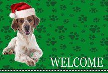 Dog lover Christmas