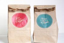 Print paperbag