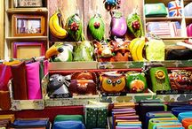 The San Lorenzo Markets