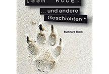 Hundebücher, Hundegeschichten und Hundewissen / Bücher rund um den Hund