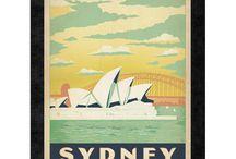 Sydney, Australia / Holiday 2002