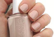 nail polish addiction