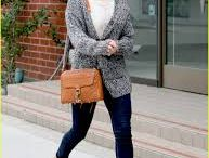 Jennifer Lawrence - outfites / what she wear
